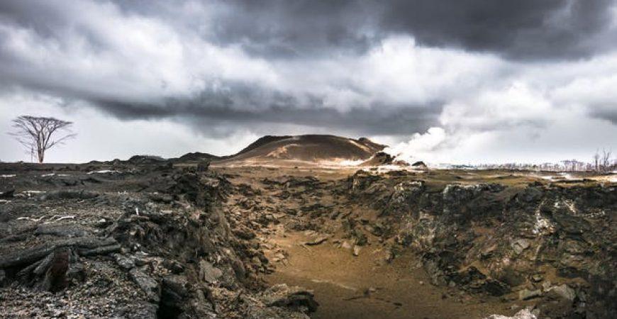 Elite Volcano Hike – Kohala pickup