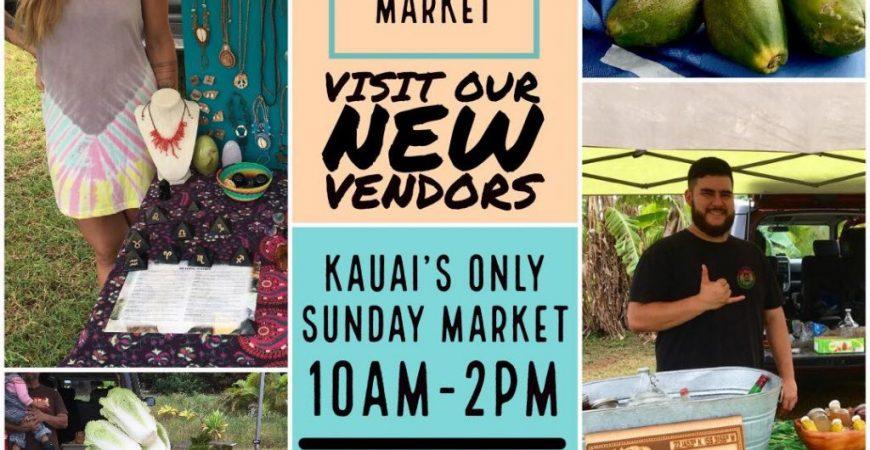 Kalalea Farmers Market