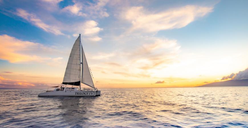 Lahaina Sunset Sail