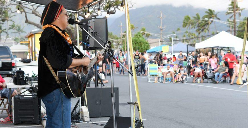 Maui Sunday Market