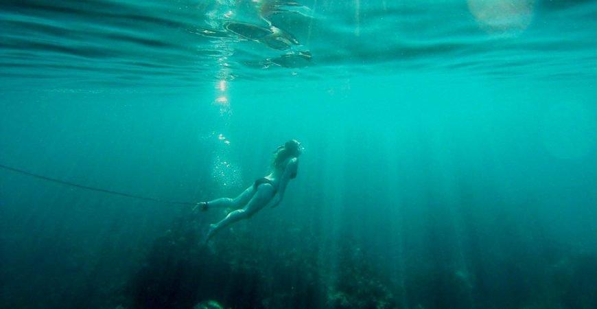 Maui SUP Snorkel Makena