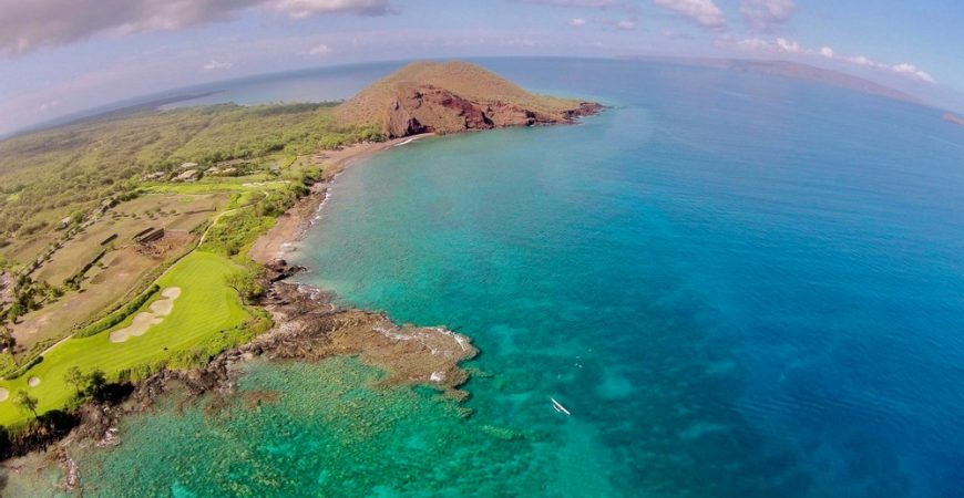 South Maui Turtle Town Canoe and Snorkel –