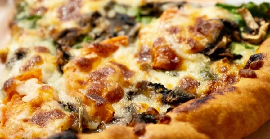 Kilauea Bakery & Pizza