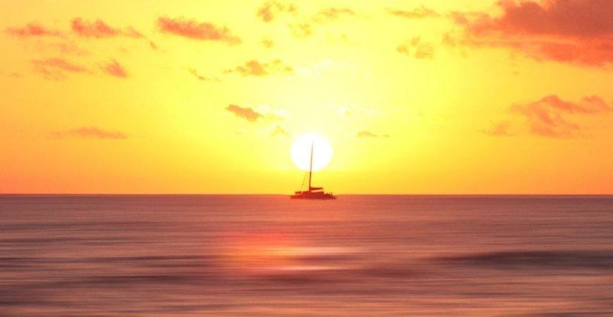 Deluxe Ka'anapali Sunset Sail