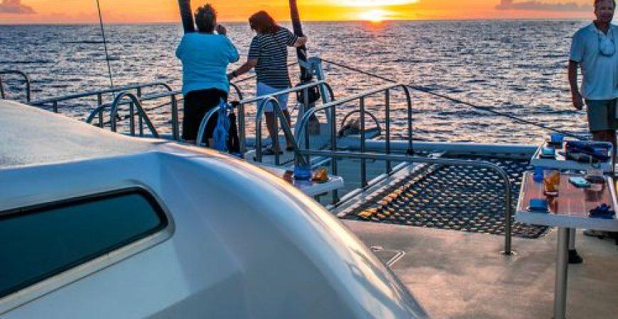 Ma'alaea Sunset Sail