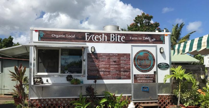 Fresh Bite Kauai