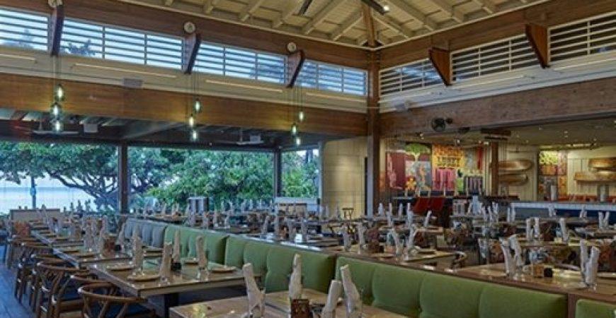 Monkey Pod Kitchen – Ka'anapali