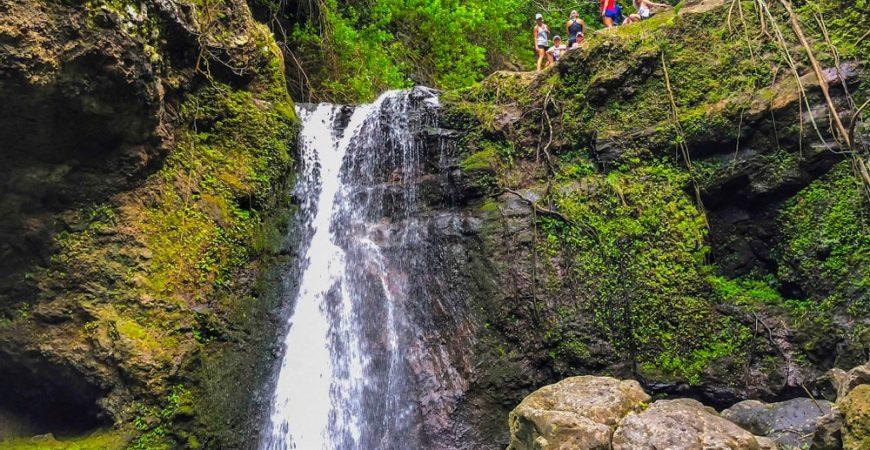 Kohala Waterfalls Adventure – Private