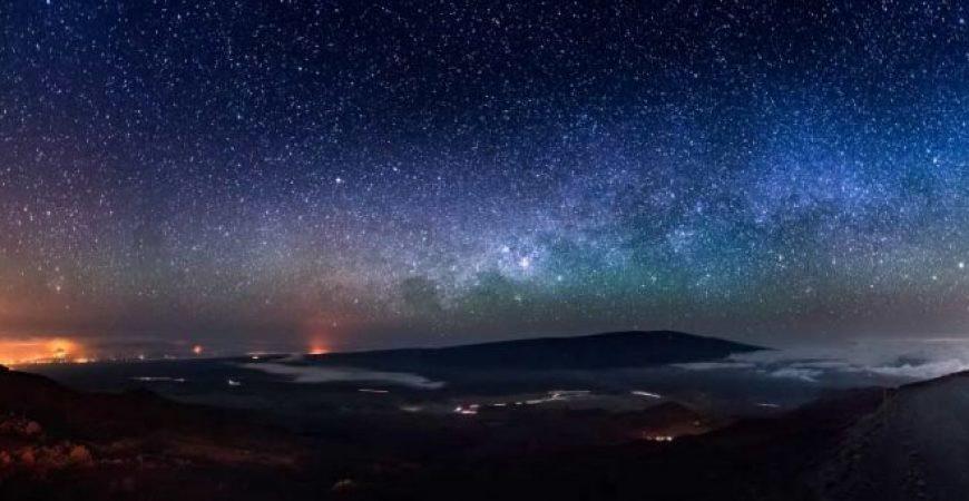 Maunkea Summit and Stars Adventures