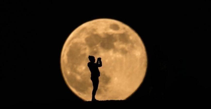 Full Moon Experience