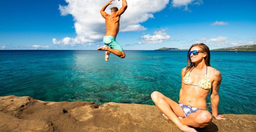 Instagram Hawaii Photo Shoot Adventure