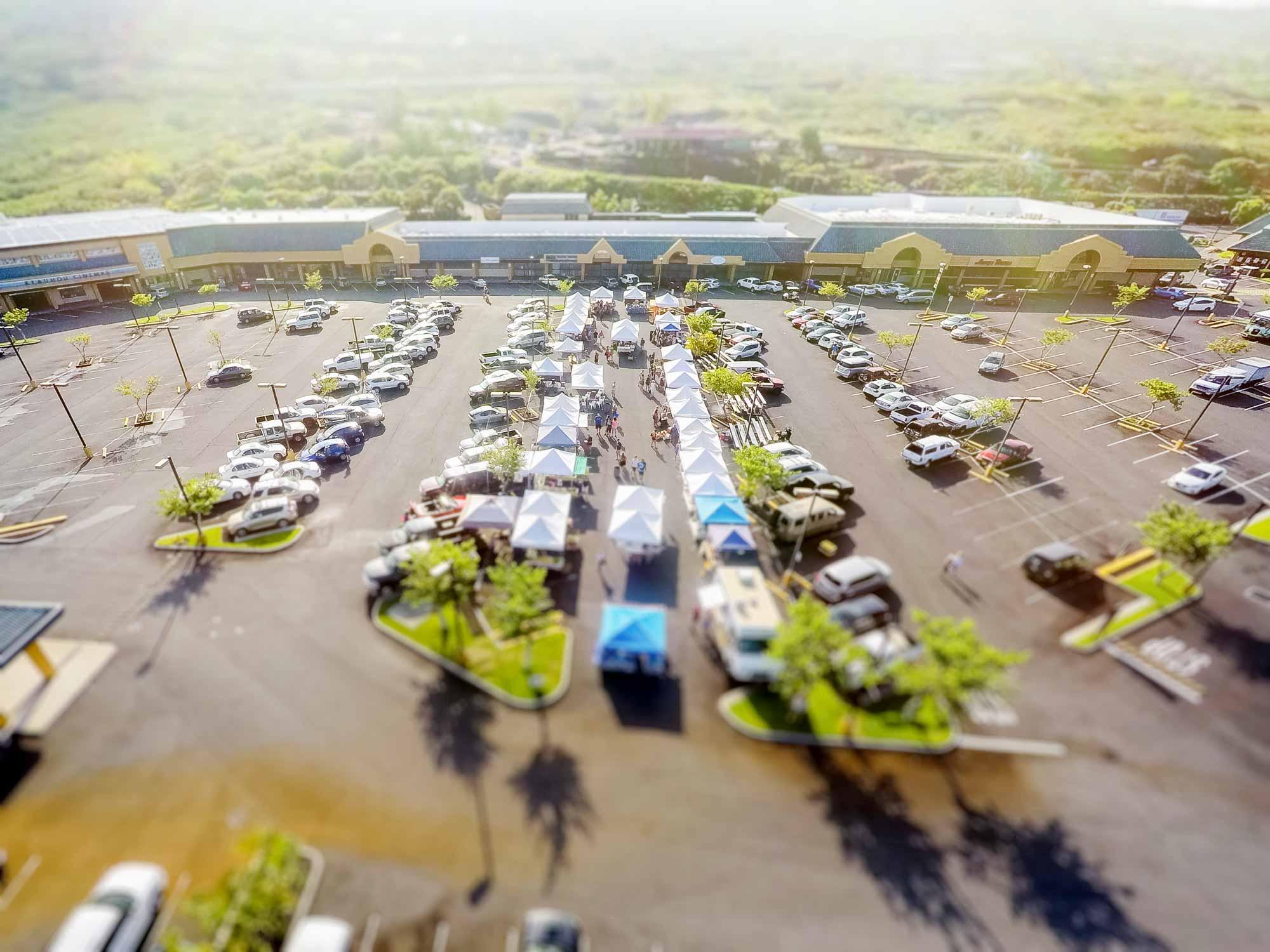 Keauhou-Farmers-Market-Kona-Drone09