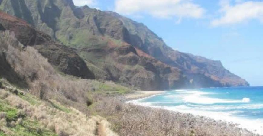 Over the Top Kauai Adventure