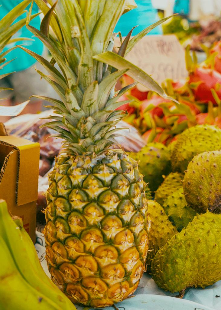 Kaka'ako Farmer's Market